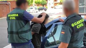 Dos detenidos por una tentativa de homicidio en Villamediana