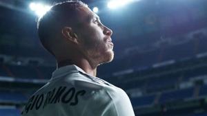 El documental explorará el lado más personal de Ramos