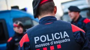 El jove que va perpetrar dos robatoris amb violència i una violació de domicili ingressarà a presó