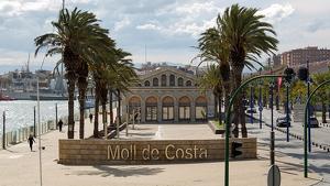 El Moll de Costa acull les activitats de les 'Nits del Serrallo'.