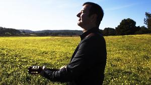 El músic i compositor Cris Juanico.