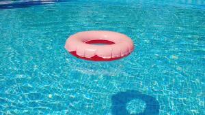 El niño ha fallecido en una piscina de plástico
