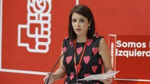 El pare d'Adriana Lastra, la portaveu del partit socialista, ha mort aquest dijous, 1 d'agost