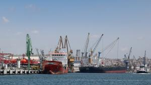 El Port de Tarragona ha mogut més de 9 milions de tones de mercaderies durant els tres primers mesos del 2019