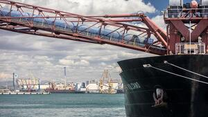 El Port de Tarragona ha tancat amb bones xifres el primer semestre de l'any 2019