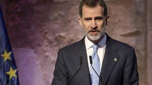 El rei Felip VI ja ha donat el seu vistiplau a la investidura de Quim Torra