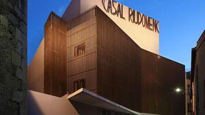 El Teatre Auditori Casal Riudomenc presenta la programació de la temporada 2019-2020