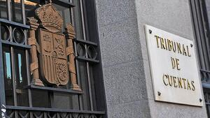 El Tribunal de Contes conclou que la Generalitat va utilitzar diners públics pel procés