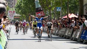 El Trofeu Carlos Ferran celebra la desena edició aquest diumenge al Passeig Prim.