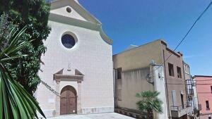 Els lladres s'han endut els diners de les donacions de l'Església de Castellvell del Camp