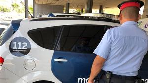 Els Mossos han detingut un home com a presumpte autor de dos apunyalaments
