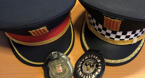 Els Mossos i la policia de Tàrrega han col·laborat de forma conjunta