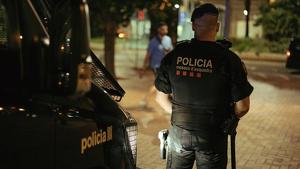 Una joven ha sido víctima de una presunta violación en la Vila de Gracia de Barcelona