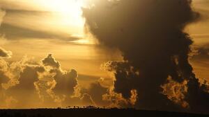 Els núvols seran més presents arreu amb xàfecs en alguns punts