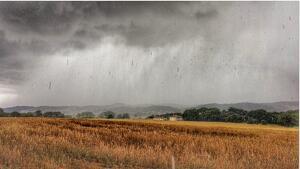 Els ruixats i les tempestes poden aparèixer a moltes comarques aquest dijous