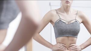 Els TCA afecten el 5% de les dones (28.000 joves a Catalunya pateixen anorèxia o bulímia) i l'11% estan en risc