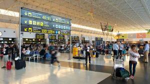 Els tres aeroports tindran nous directors a partir del 20 de setembre