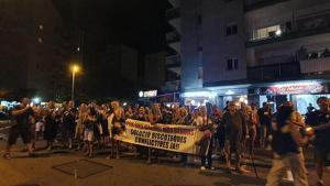 Els veïns de Blanes es manifestaran aquest divendres 'Per uns barris més segurs'