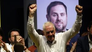 Ernest Maragall ha guanyat les eleccions municipals de BArcelona 2019
