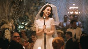 Estreno de la nueva temporada de 'La maravillosa Señora Maisel'.