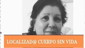 Eva Paz Almedia ha sido encontrada sin vida