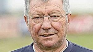 Fallece Adolfo Pulgar, entrenador del Atlético Lugones