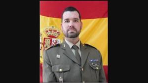 Fallece Juan Ardura Santa Engracia, sargento primero del Ejército de Tierra, en el Líbano