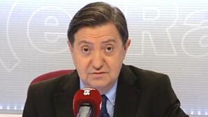 Federico Jiménez Losantos va mostrar-se en contra de les paraules d'Aznar