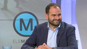 Fernando Sánchez Costa és el nou president de Societat Civil Catalana