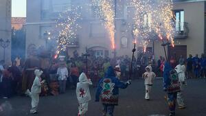 Festa Major de Vallmoll