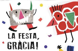Festes Gràcies DO Catalunya