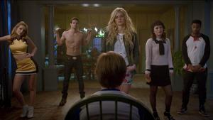 Fotograma de la primera entrega de 'The Babysitter' cuya secuela se empezará a rodar en octubre.