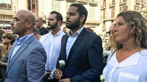Garriga ha assegurat que dos anys després dels fets «l'enemic és a casa»
