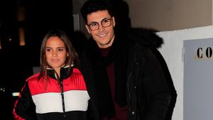 Gloria Camila i Kiko Jiménez posen punt final a la seva relació entre rumors d'infidelitat