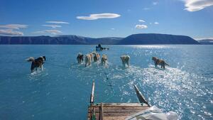 Groenlàndia el passat 13 de juny.