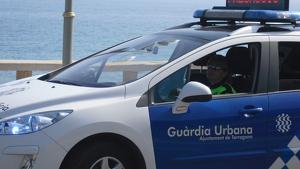 guàrdia urbana tarragona