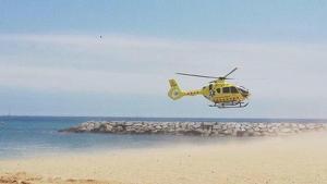 Helicòpter SEM