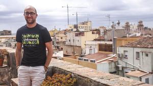 Hermán Pinedo (ECP), nou regidor de Patrimoni a l'Ajuntament, es compromet a augmentar les inversions per conservar els monuments.