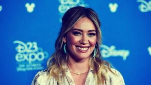 Hilary Duff volverá a interpretar 'Lizzie McGuire'