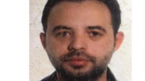 Imagen compartido en redes de José Ángel, desaparecido en Pontevedra