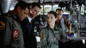 Imagen de la película de 1997 'Event Horizon'