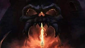 Imagen del poster de la serie de Netflix 'Masters del Universo: Revelation'