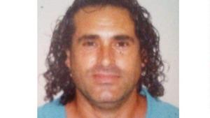 Imagen difundido en redes del desaparecido