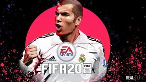 Imagen promocional Fifa 20
