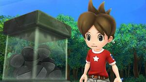Imágenes del nuevo 'Yo-Kai Watch'
