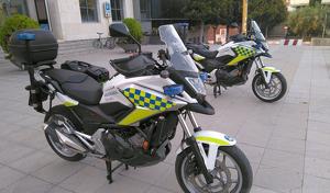 Imatge d'arxiu de la Policia Local de Cambrils.
