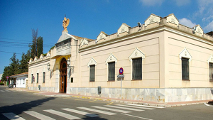 Imatge d'arxiu del Cementiri de Reus