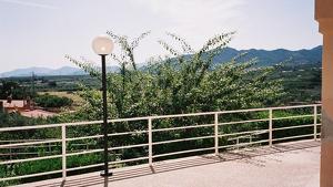 Imatge exterior del Tanatori Mémora de les Borges del Camp