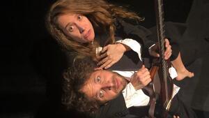 Imatge promocional de l'espectacle 'deNada'.