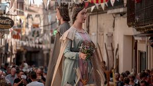 Imatges de la Festa Major de Santa Coloma de Queralt 2019!